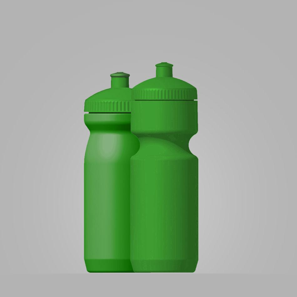 Bio bottle kulacsok